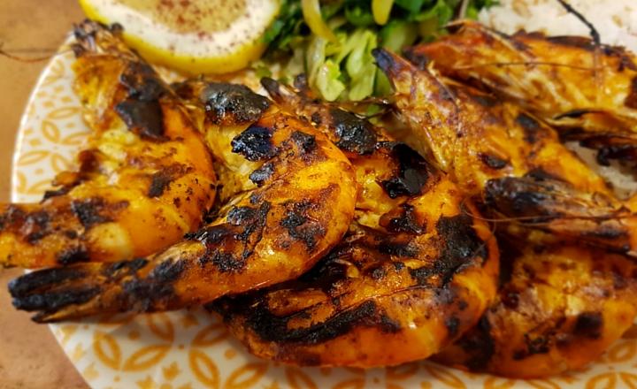 Lebanese Street Food Manchester